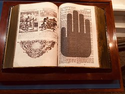 Take the oath with this interactive Bible