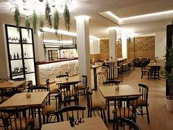 Restaurante La Casapuerta