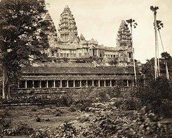 Wonderful Kingdom Of Cambodia