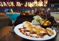 Jack & Jhonas Bar Food