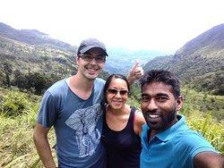 Tuk Tuk safari and tracking hiking tours in Haputale call me +94 (0) 76 6 1 28118