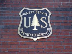 ‪USDA Forest Service Information Center‬