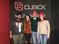 Cubick Valencia