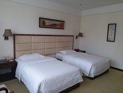 南沙奧園大酒店