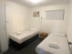 2 bedroom apartment 2nd bedroom