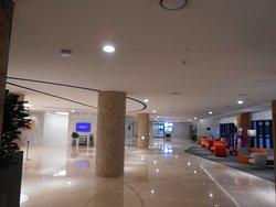 Days Hotel & Suites, Incheon Airport.