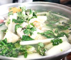 Crystal Thai Cambodian Cuisine