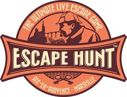 ‪The Escape Hunt Experience Marseille‬
