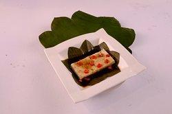 Chilli Soy Tofu