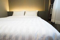 Double Bed Studio