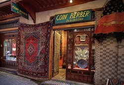 Coin Berbere