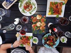 Restauracja Lazur