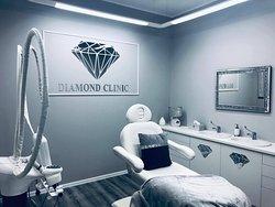 Diamond Clinic SPA