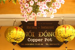 Copper Pot Hoi An Restaurant