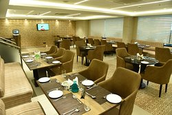 Abids Bistro - All Day Dining Restaurant