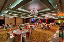 Ball Room for Social Functions