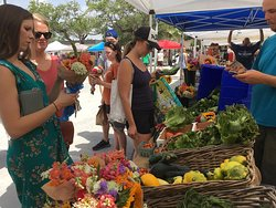 Galveston's Own Farmers Market