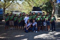 The Best Team Tenorio Adventure !