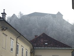 Cartoline da Lubiana, Slovenia