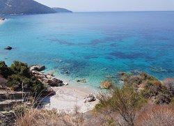 Krorez Bay