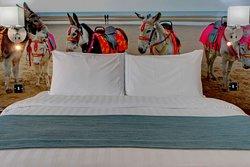 carlton hotel bedrooms