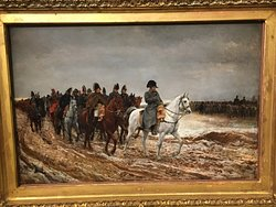 Impressionist Art a Musee d'Orsay (7)