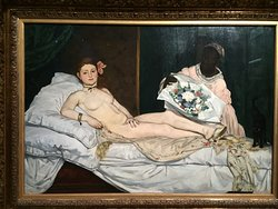 Impressionist Art a Musee d'Orsay (5)