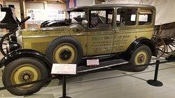 1927 Studebaker Commander
