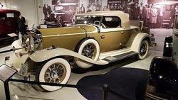 1932 Studebaker President Convertible Coupe