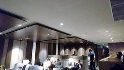 環亞機場貴賓室(東大堂)環境