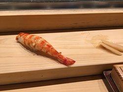 伊勢のお寿司屋さん🍣