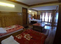 Attic Room View 02