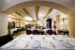 Restauracja Villa Gardena