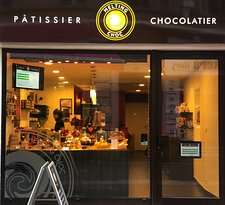 Melting Choc - Patissier Chocolatier