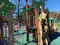 Meijijingu Gaien Nikoniko Park