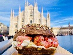 La TASTeria Gourmet Sicily Milano Brera