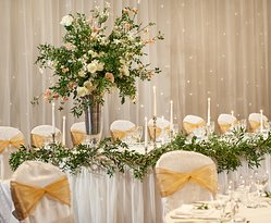 Weddings at The Galmont