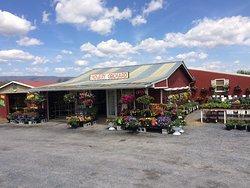 Mowery Orchard Farm Market
