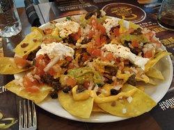 Sublime Dreams Food - Badajoz