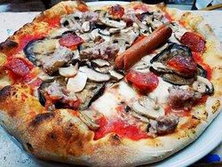 Pizza Civoleva