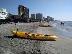 Playa Bello Horizonte