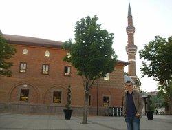 Hacı Bayram Veli Camii/Ankara