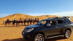 M'hamid,Zagora, Morocco