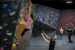 Climbing walls for all abilities