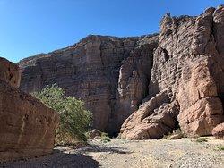 Ladder Canyon Trail