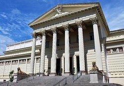 Musée de La Plata