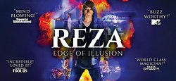 Reza Edge of Illusion