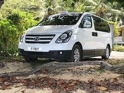Seychelles Taxi quote and Island Tours. Visit our website https://www.praslintaxitours.com
