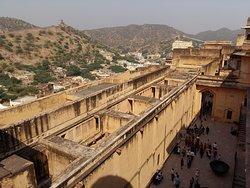 private local sightseeing tour of jaipur, private jaipur sightseeing one day tour