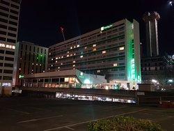 Holiday Inn, Wembley London